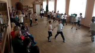 2018.04.14 - Открытый урок по хореографии у Артура. Полька