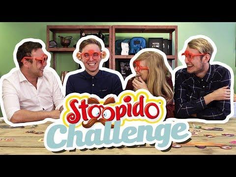 STOOPIDO CHALLENGE!