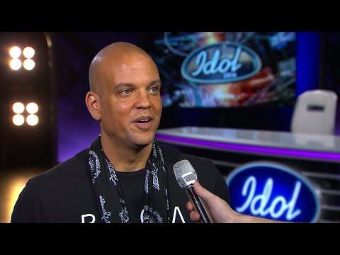 Lär känna Quincy Jones III i Idol-juryn - Idol Sverige (TV4)