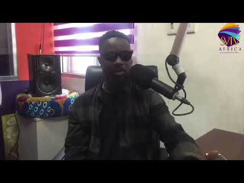 Shatta Wale is charging me 200k for my Rapperholic show – Sarkodie
