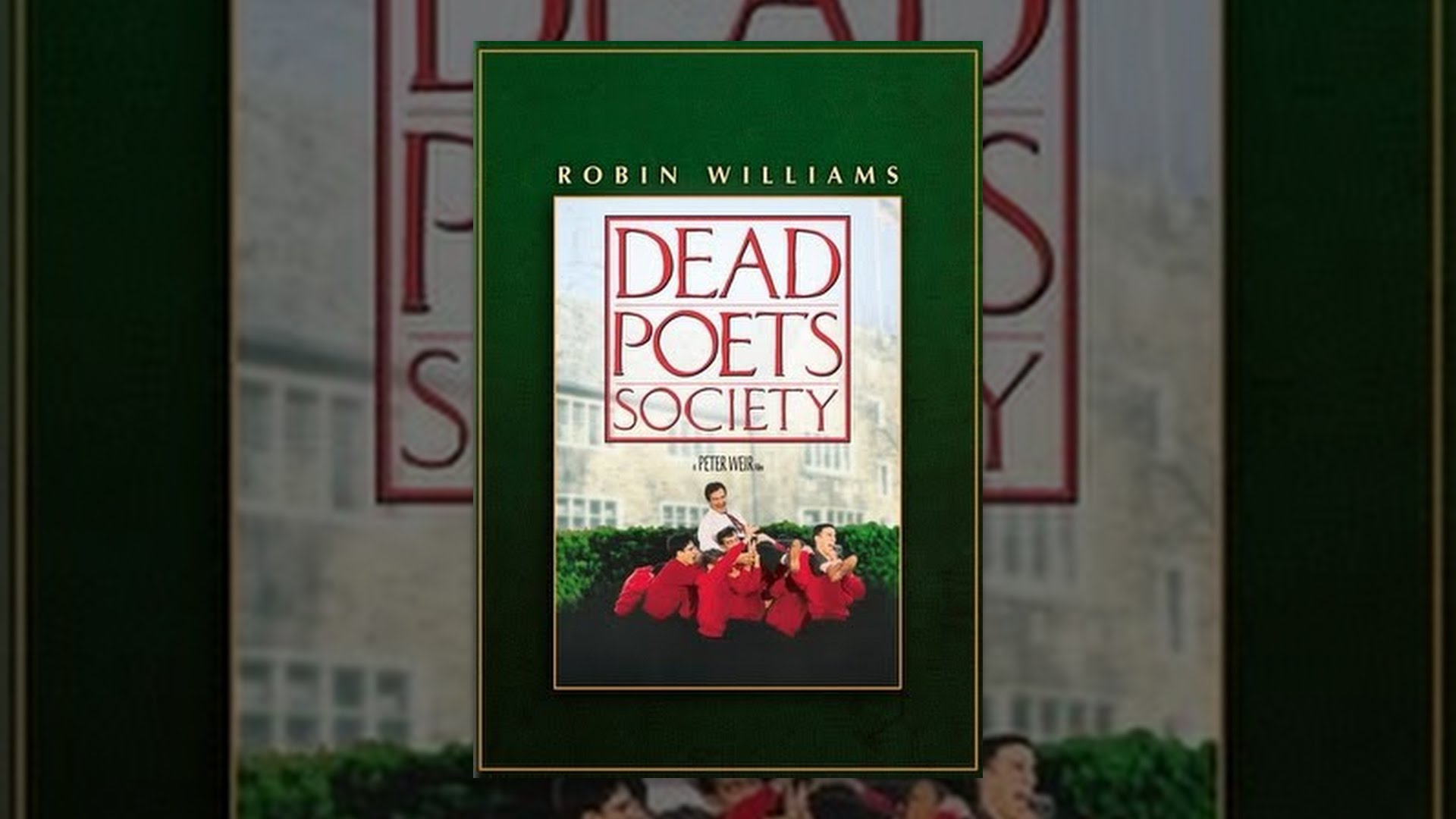 essays about the dead poets society You just finished sample character analysis essay - dead poet's sample-essays/character-analysis-dead-poets-society/ sample character analysis essay.