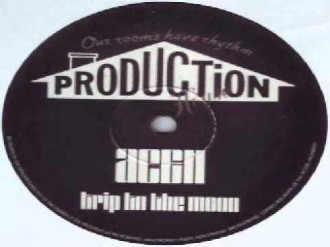 Acen - Trip To The Moon (Omar Santana Remix)