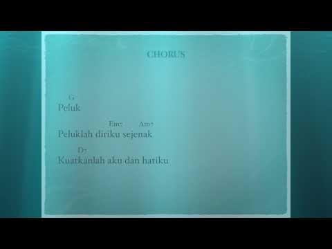 Usai Kisahku - Ady ( LIRIK DAN CHORDS)