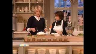 Key Lime Pie with Nora Ephron