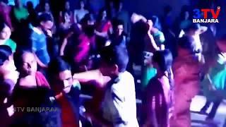 Banjara Girls N Boys Rocking Group Dance on DJ Song at Marriage Barat // 3TV BANJARAA