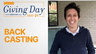 Backcasting | Tabor/LHOP Giving Day!