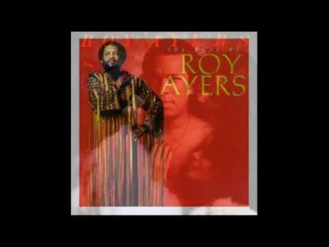 """Roy Ayers Classic """"everybody loves the sunshine"""""""