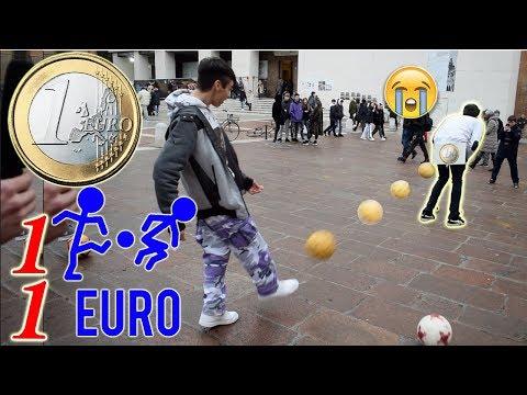 REGALIAMO 1 EURO per ogni TIRO nel SEDERE che riescono a fare!