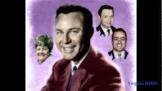 "Jim Reeves.... ""The Blue Canadian Rockies"""