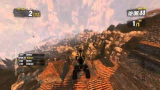 Nail'd PC Gameplay HD -1- Maximum Settings ati 5770