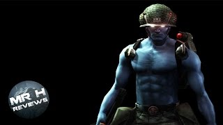 Rogue Trooper 2000AD - Explained