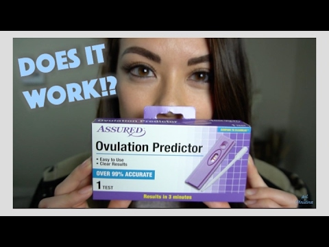 $1 Ovulation Test Kit Vs FREE Period Tracker App.  How Do I Know When I
