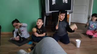 Welcome back to my channel children class #childrenclass #kids #music