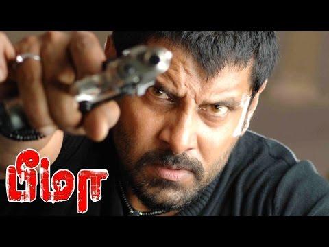 Bheema Tamil Movie   Bheema Full Movie Fight Scenes   Vikram Best Fight Scenes   Vikram Mass Scenes