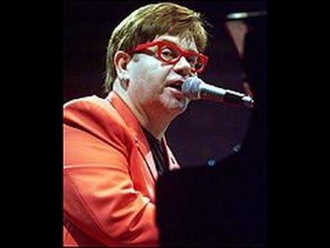 Elton John - I Know the Truth (1996) With Lyrics!