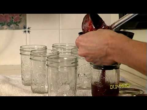 Tips For Water-Bath Canning For Dummies