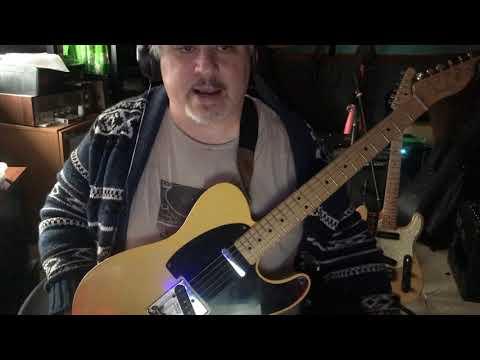 Teletaco Tuesday #34 - Vox, Fender, Or Marshall?
