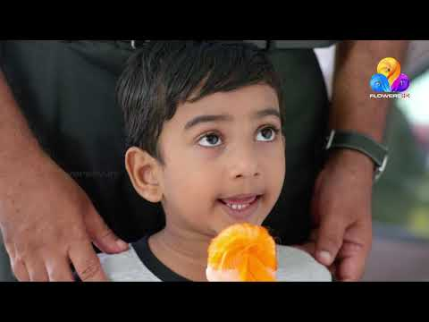 Flowers TV Arayannagalude Veedu Episode 12
