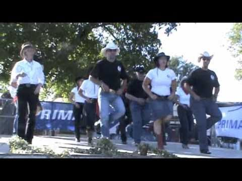 comancheros danse country forges youtube. Black Bedroom Furniture Sets. Home Design Ideas