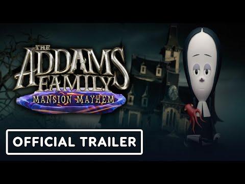 The-Addams-Family-Mansion-Mayhem-Official-Trailer