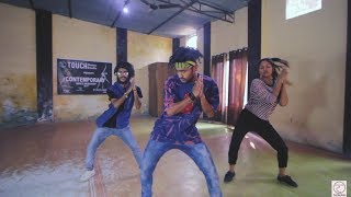 Disco Disco: A Gentleman | dance choreography | touch dance studio