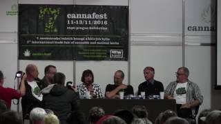 Cannabis Oil Protocol in Practice - Hanuš, Yelland, Melamede, Bayer, Herenda, Radisic