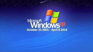 Windows XP Setup Music