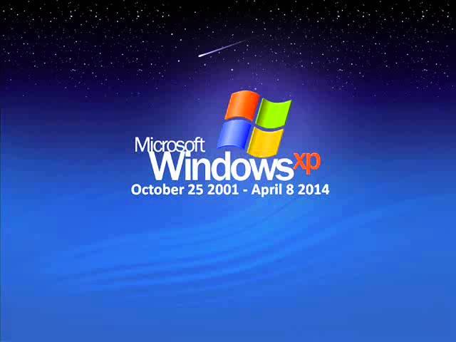 Windows XP Shutdown Sound Sparta