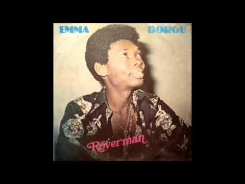 EMMA DORGU   Rover Man   POLYDOR RECORDS   1979