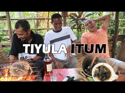 Download TIYULA ITUM | TAUSUG'S FAVORITE FOOD