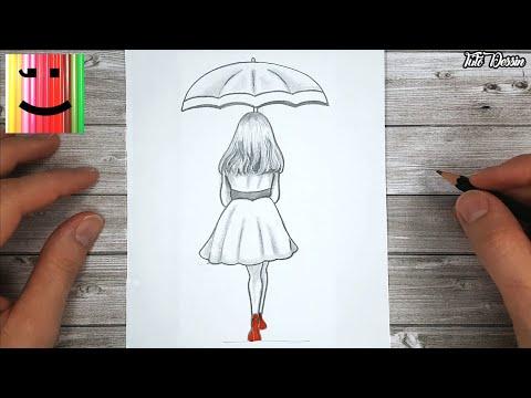 Top 10 Des Dessins De Fille En Video Chez Ivana Com