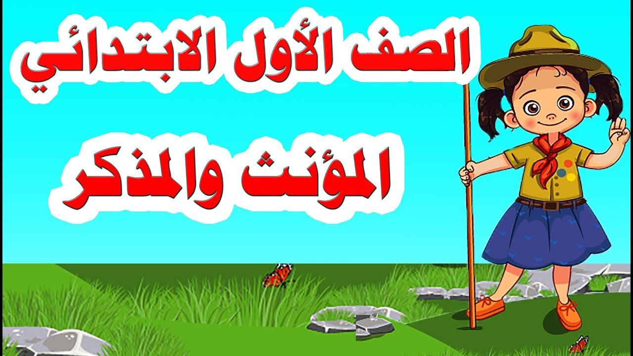 كتاب اللغة العربية للصف الاول الابتدائى الترم الثانى pdf