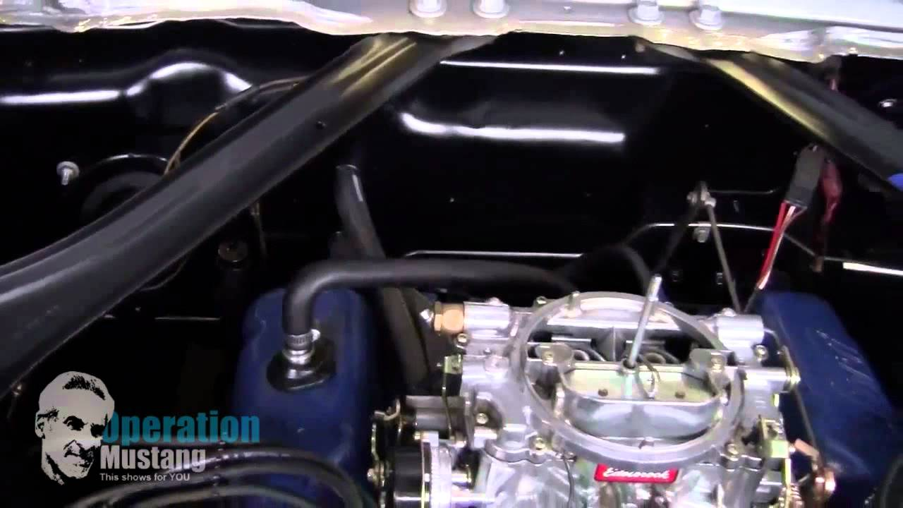 Which Heater Hose Goes Where Youtube 1978 F100 Ford Ranger Wiring