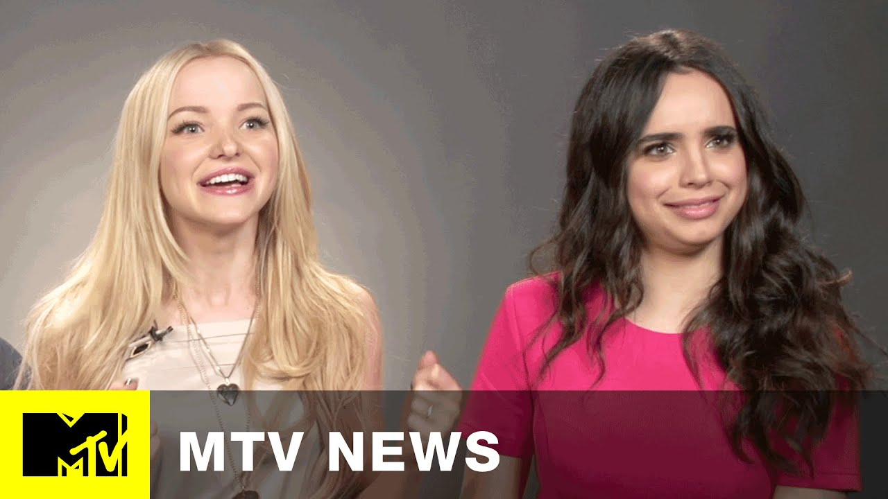 Dove Cameron & The Cast Of 'Descendants' Sing Their ...