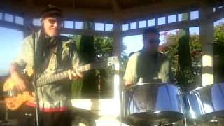 Tequila played by Endless Summer Steel Drum Band