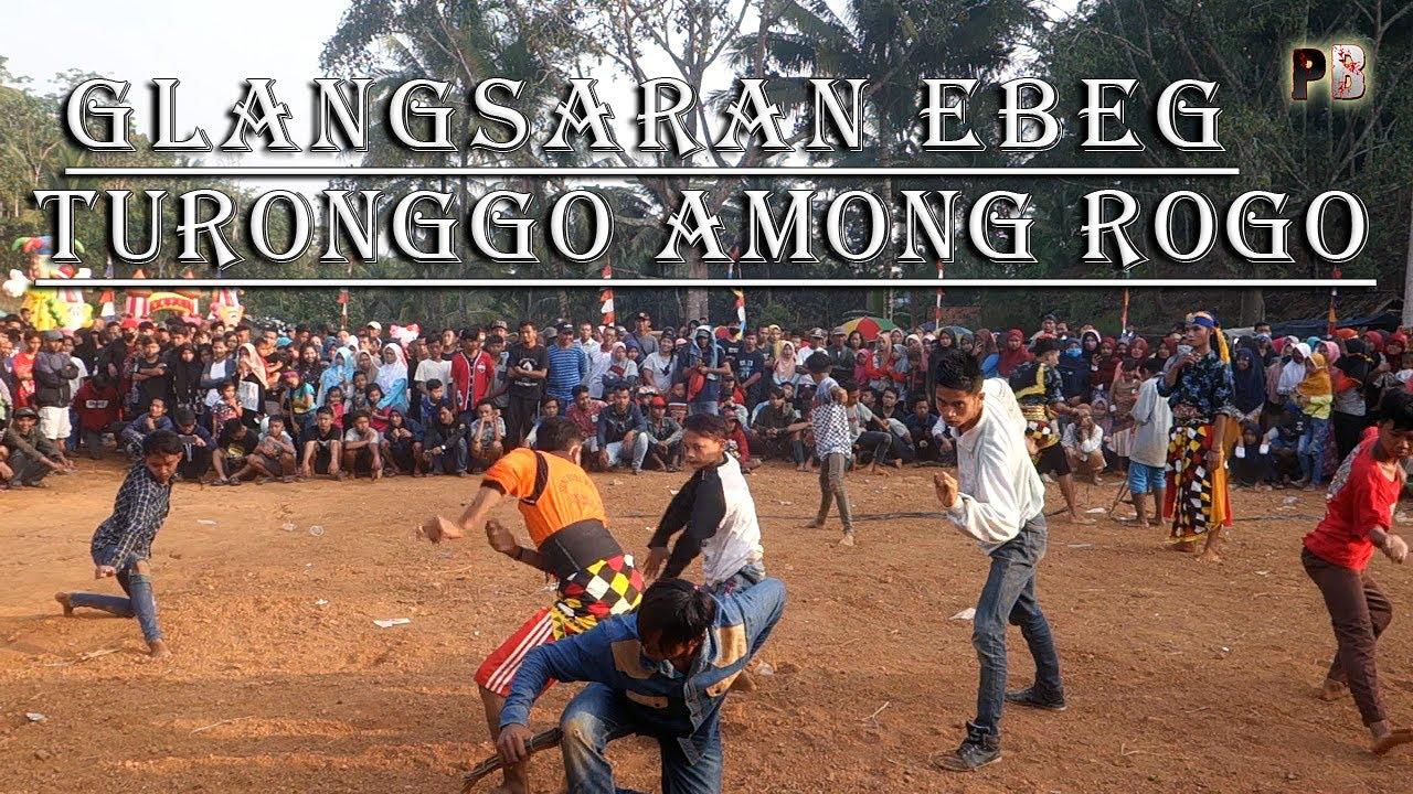Glangsaran ebeg turonggo among rogo karanggedang sidareja 10 agustus 2020