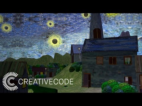 Creative Code XIII - Philip Rosedale & Ryan Karpf