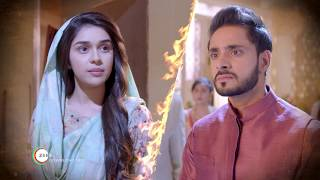 Kabir Aur Zara Mein Aayi Daraar | Ishq Subhan Allah | EXCLUSIVE Sneak Peek | Full Episode On ZEE5
