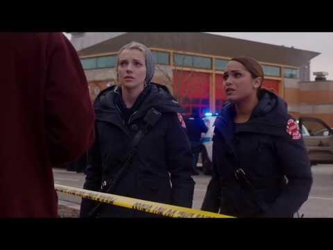 Chicago fire season 5 episode 16 scene