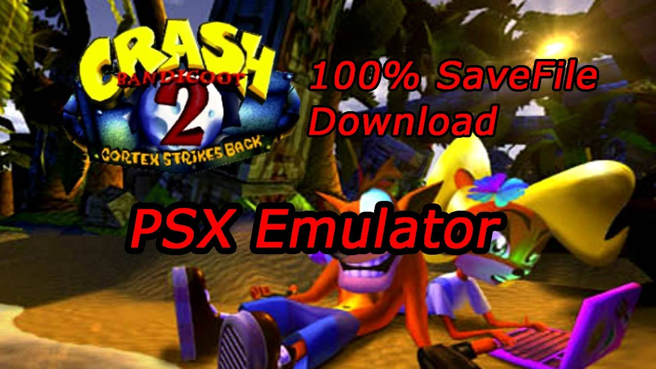Crash bandicoot warped rom (iso) download for sony playstation.