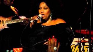 Shirley Brown - Woman To Woman (LIVE 2014)