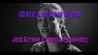 So Real (Warriors) - Too Many Zooz, KDA ft. Jess Glynne and Pamela Fernandez (remix)
