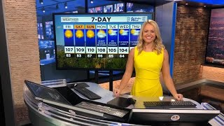 Meet the newest member of Arizona's Weather Authority