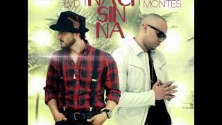 Nací Sin Na - Montana Feat Manny Montes [Nuevo 2014]