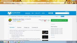 Gambar cover How To Download BlueStack latest version