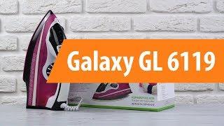 утюг Galaxy GL 6119