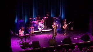 Greta Van Fleet-Flower Power Tucson 11-01-2017