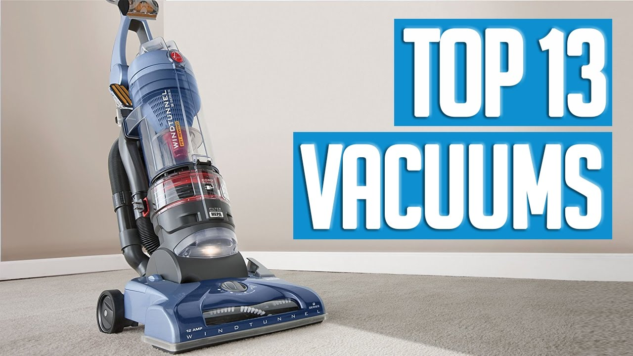 13 best vacuum cleaners 2017 youtube. Black Bedroom Furniture Sets. Home Design Ideas