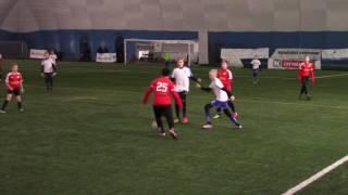 Fc Raahe04/03 vs Ajax/Ospa osa2