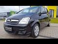 Opel Meriva Meriva 1.7 CDTI GARANTIE  SEHR SAUBER!!!
